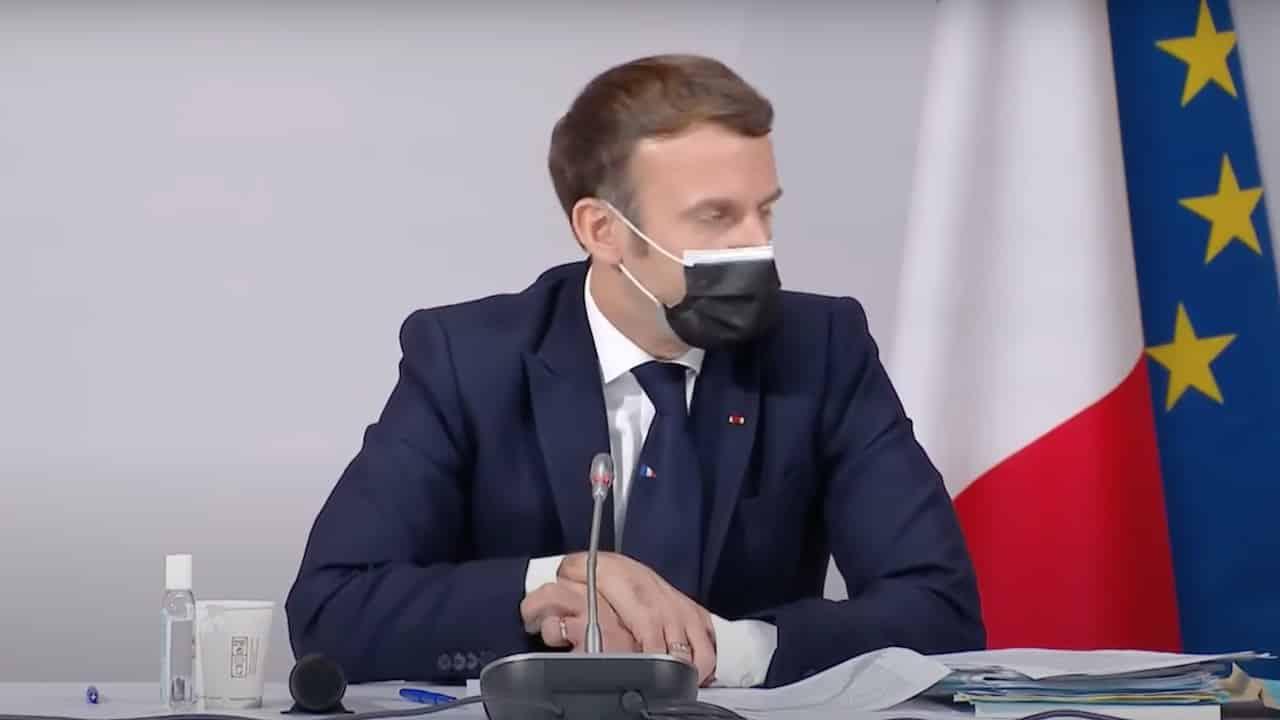 «Nouveau sommet Afrique-France»: Macron fait diversion sur son bilan