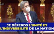 Je défends l'unité et l'indivisibilité de la Nation