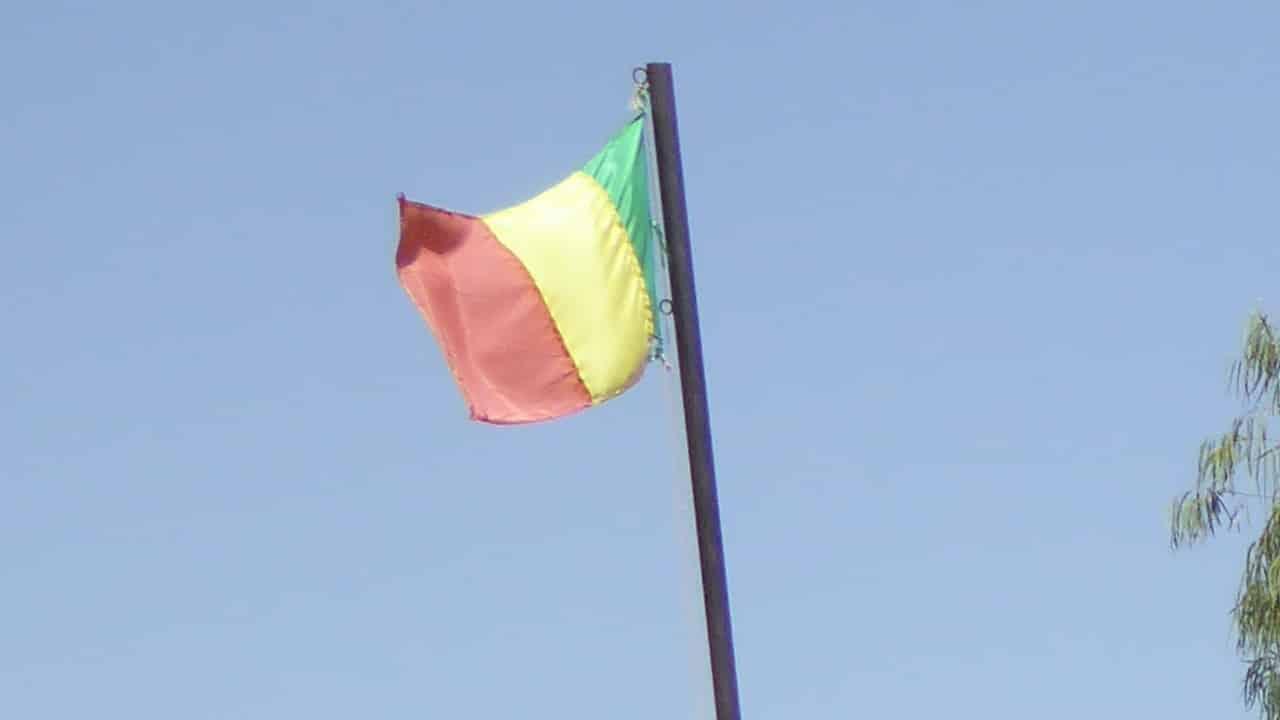 À propos de l'intervention au Mali