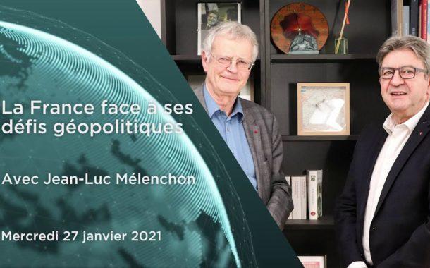 VIDÉO - La France face à ses défis géopolitiques