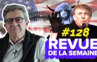 Revue de la Semaine #128 - Spéciale USA : Trump et l'attaque du Capitole