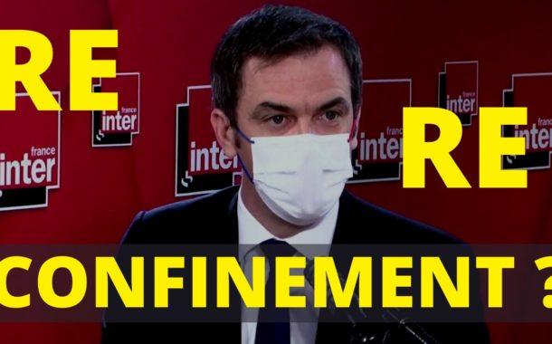 re confinement