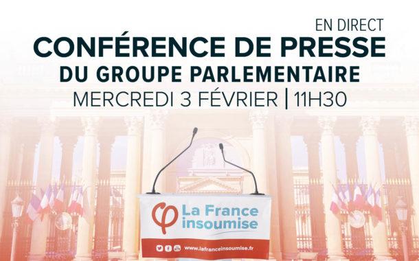 La France insoumise lance une commission d'enquête sur la privatisation de l'eau