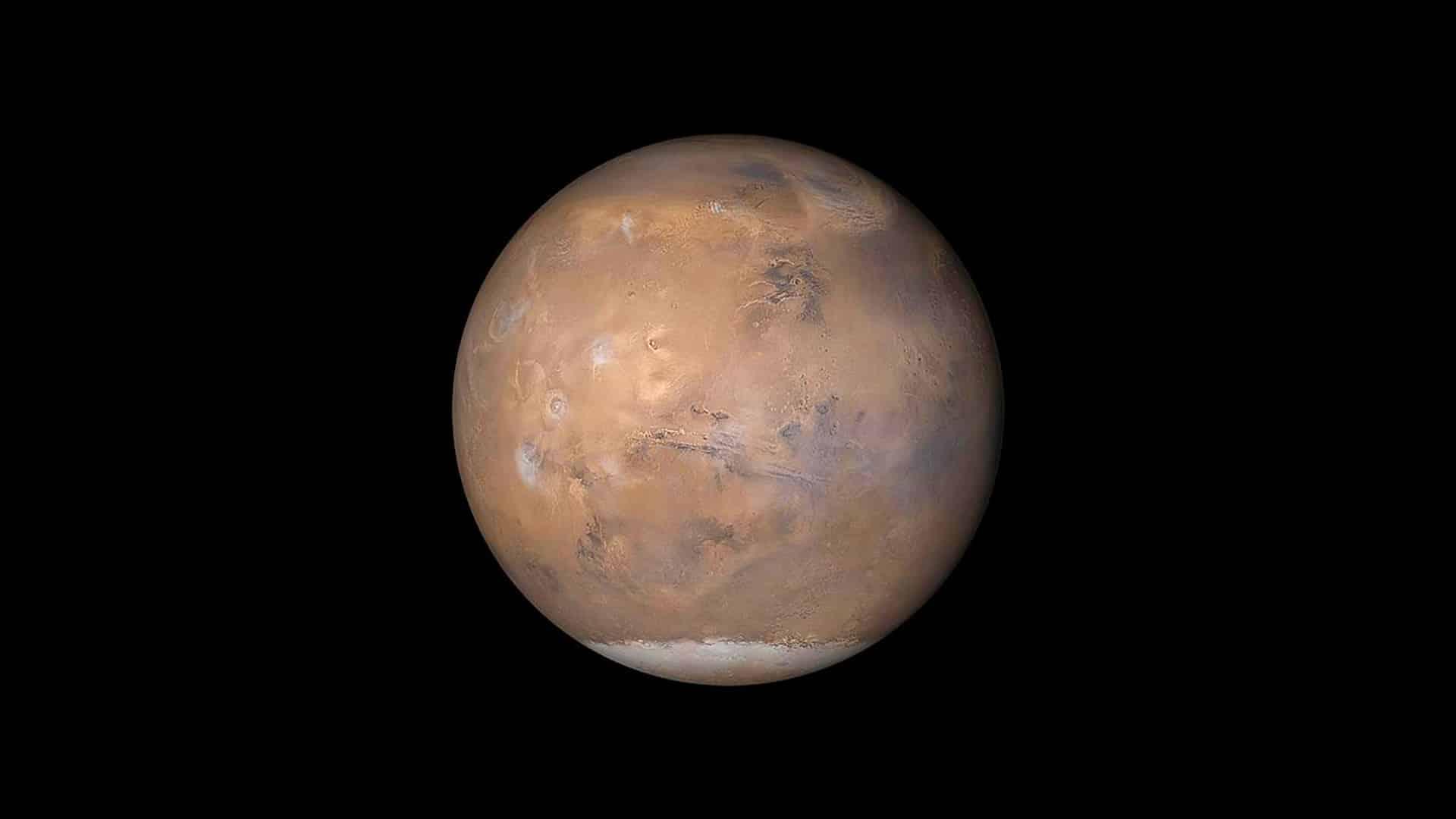 Les insoumis iront sur Mars (s'ils veulent)