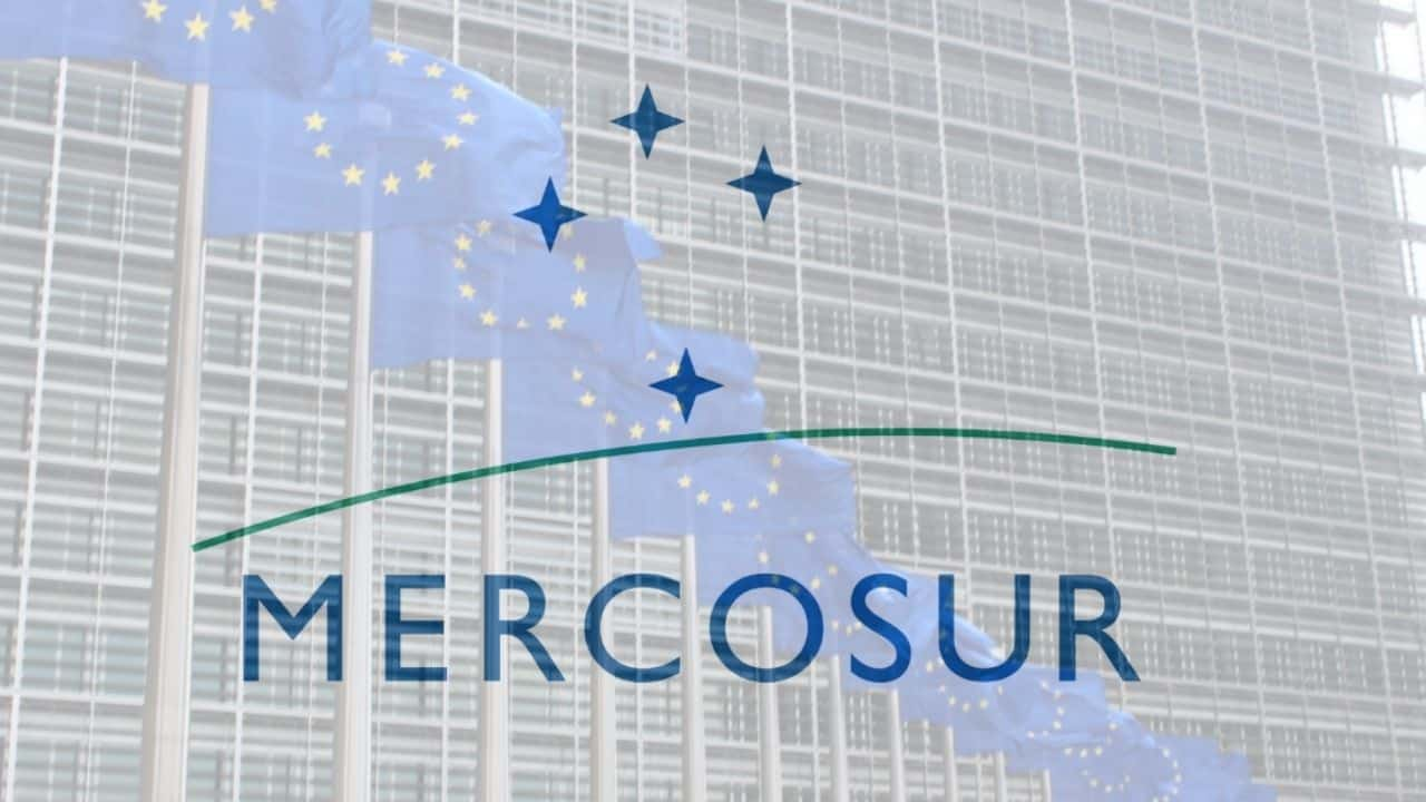 Question écrite - position de la France au sujet du Mercosur