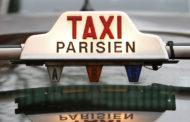 Les taxis demandent... l'application de la loi