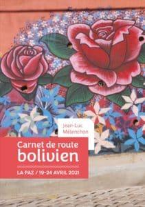 Carnet de route bolivien
