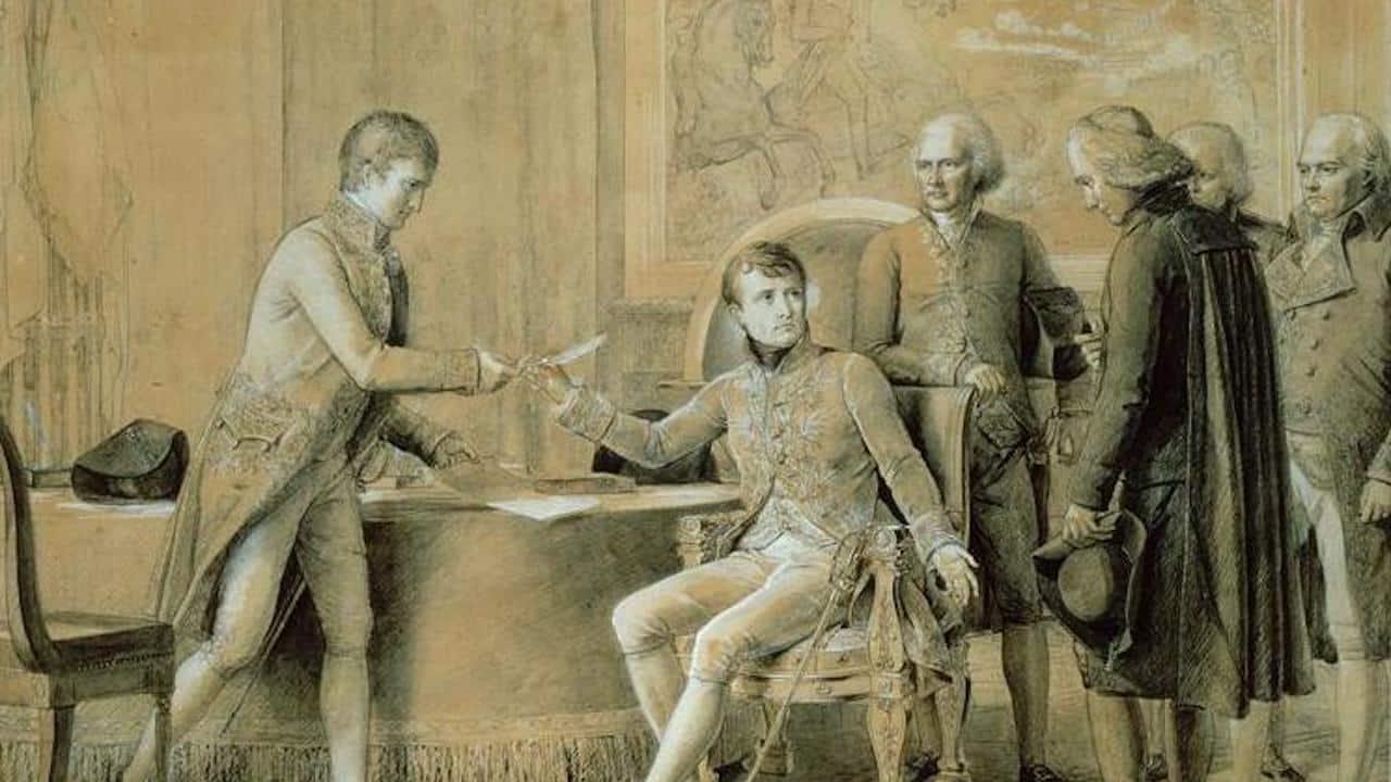 Le Concordat, un piège venu d'Alsace