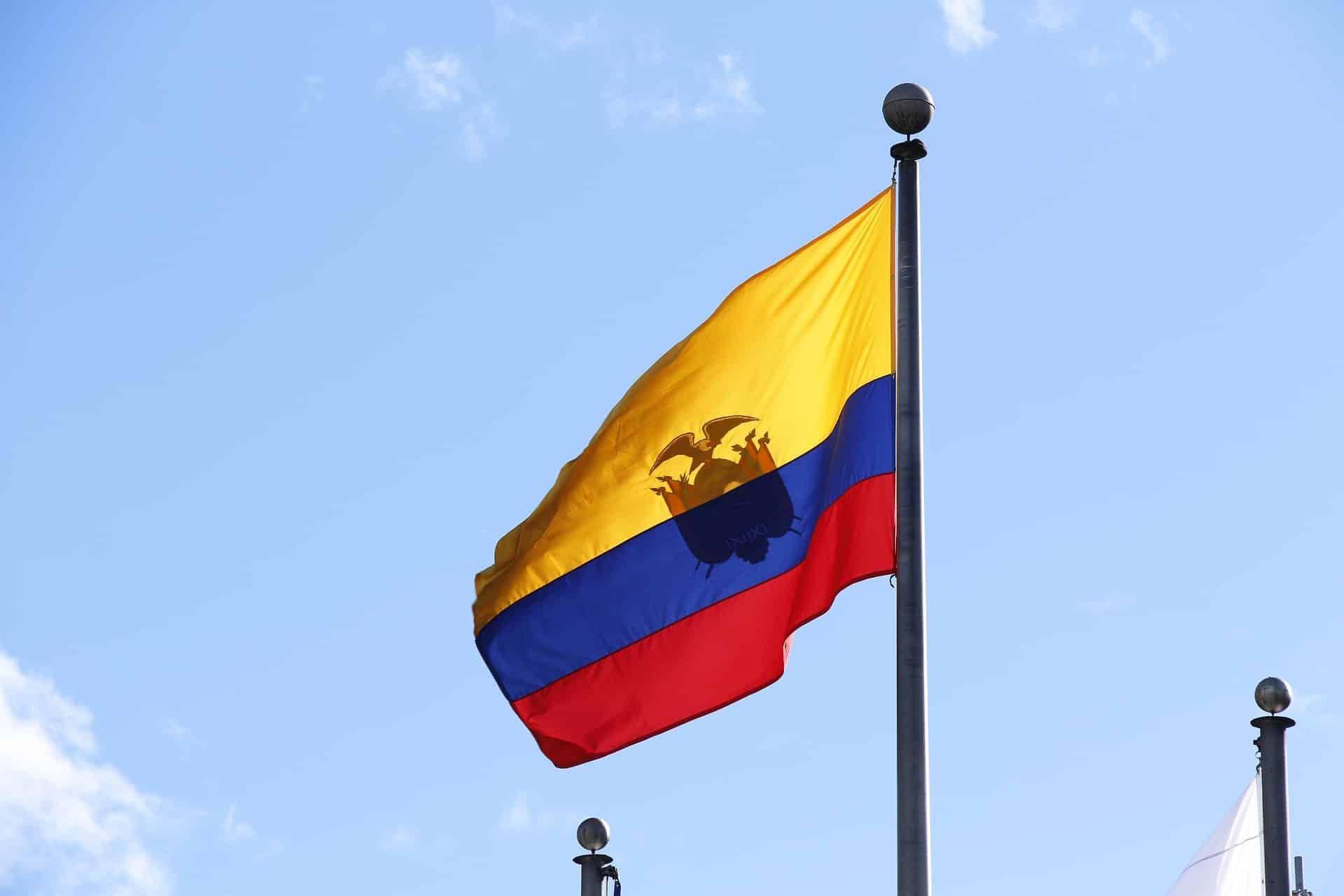 L'Équateur en bandoulière