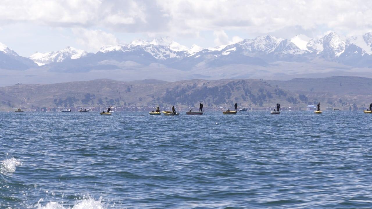 Au lac Titicaca, leçon de politique pour la France