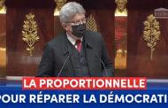 La proportionnelle pour réparer la démocratie