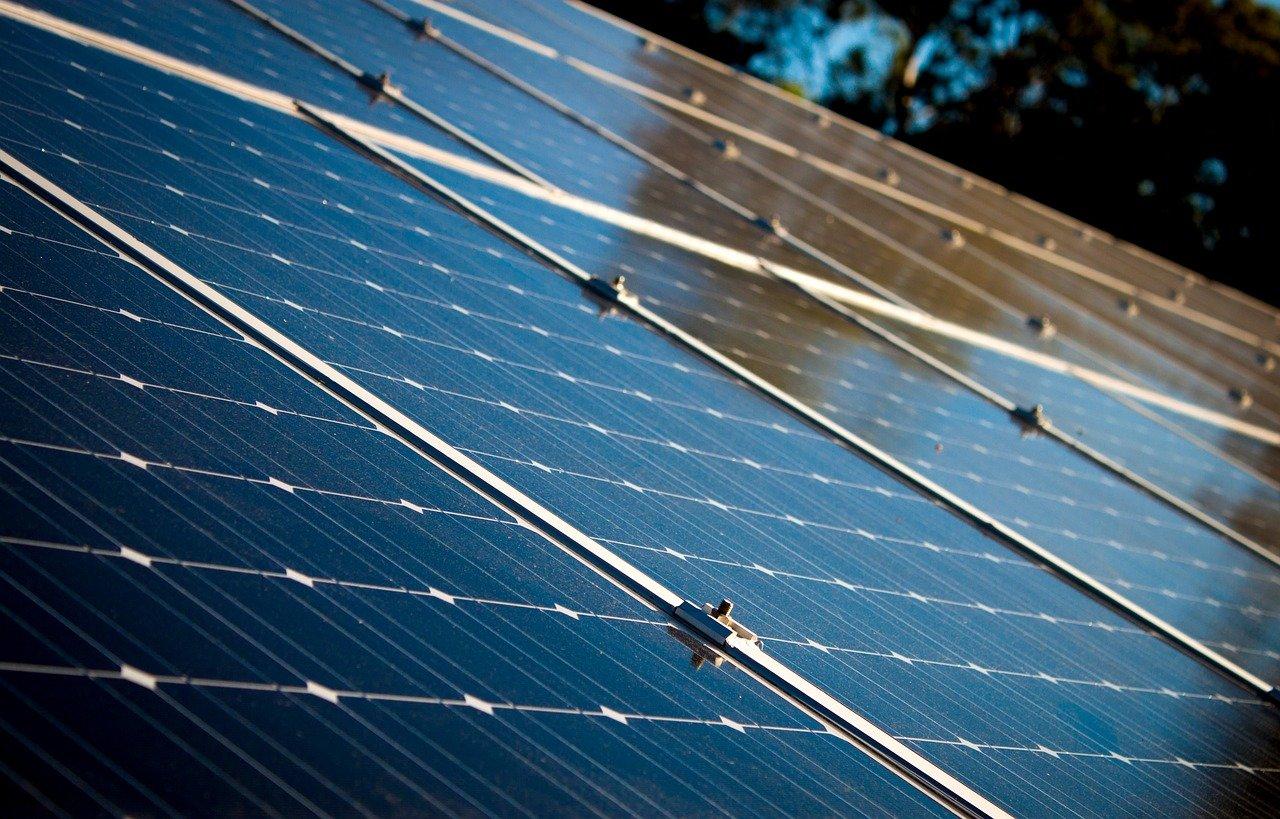Photowatt, dernier fabricant français de panneaux photovoltaïques menacé