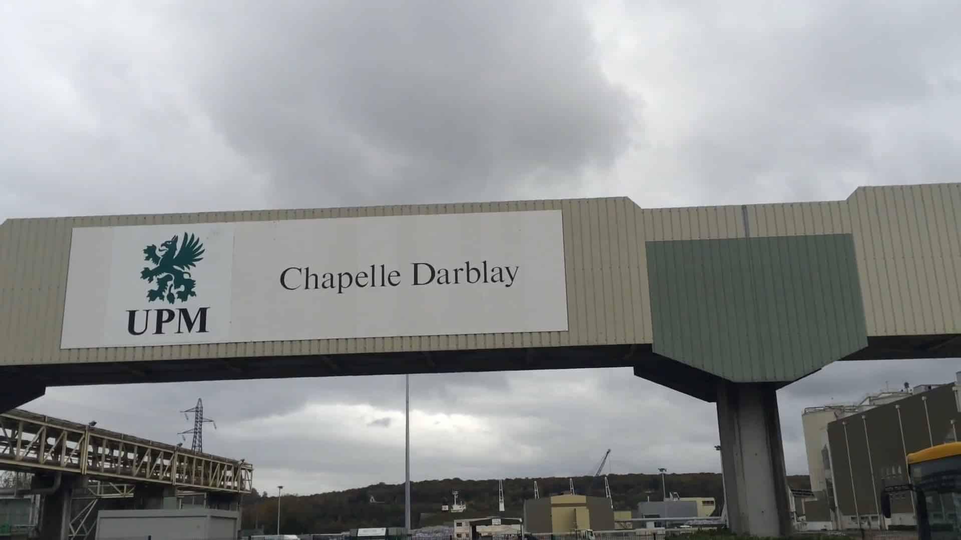 La papeterie de la Chapelle-Darblay ne doit ni fermer ni être démantelée