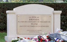 Rwanda : les génocidaires doivent être punis