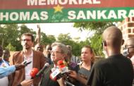 Thomas Sankara est une figure de l'insoumission