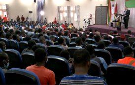 Francophones : ne nous tournons pas le dos ! - Conférence à Ouagadougou