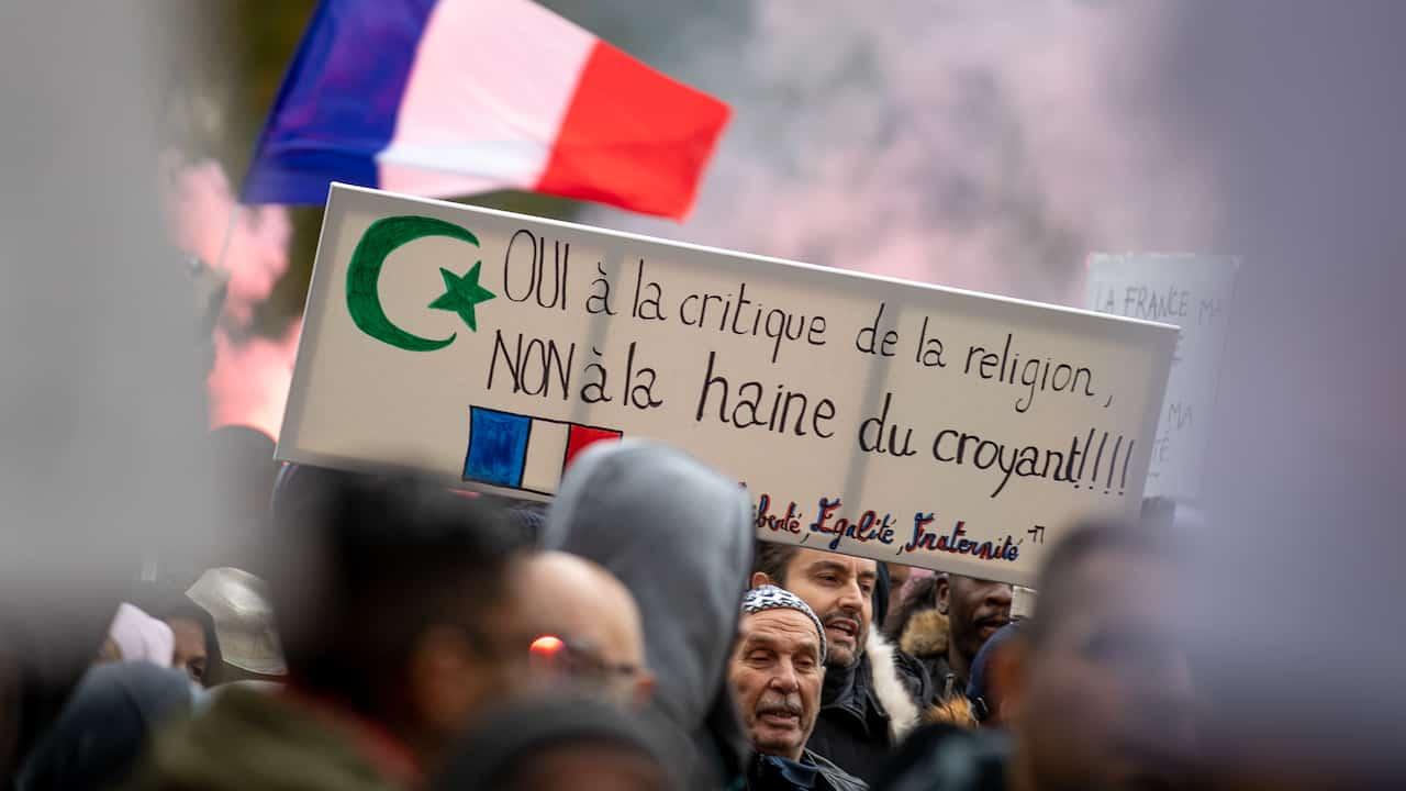 La haine des musulmans, poison violent de la société
