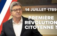 14 juillet 1789 : première Révolution citoyenne ?