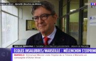 Macron à Marseille : le monarque présidentiel est ridicule