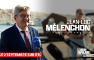 Marseille : Macron en tournée d'adieux