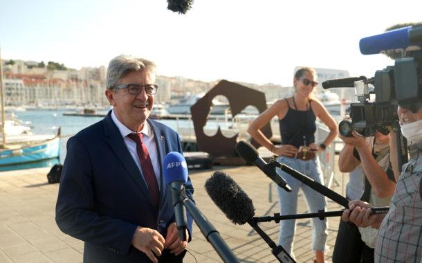 Macron à Marseille : le pèlerinage des promesses