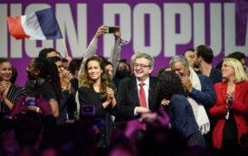 La victoire est possible - Meeting de Jean-Luc Mélenchon à Reims