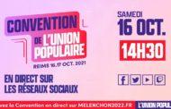 Convention de L'Union Populaire - #ConventionPopulaire