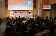 Conférence de Jean-Luc Mélenchon à Sciences Po Paris