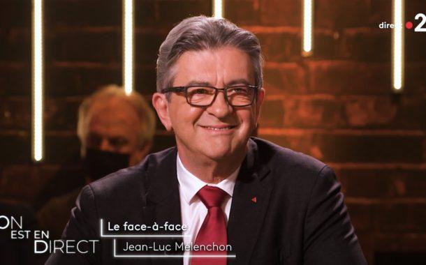 «Je propose un débat à Macron»